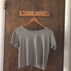 T shirt striped